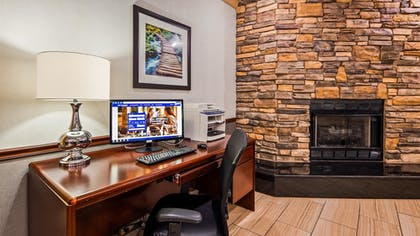 Business Center | Best Western Old Mill Inn