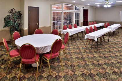Meeting Facility | Best Western Old Mill Inn