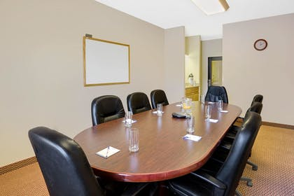 Meeting Facility | Baymont by Wyndham Tucson Airport
