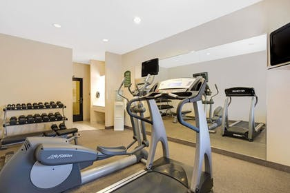 Fitness Facility | Baymont by Wyndham Tucson Airport