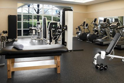 Sports Facility | The Ballantyne, A Luxury Collection Hotel, Charlotte