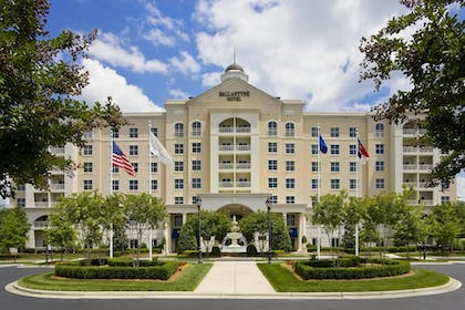Exterior | The Ballantyne, A Luxury Collection Hotel, Charlotte