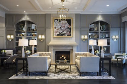Lobby | The Ballantyne, A Luxury Collection Hotel, Charlotte