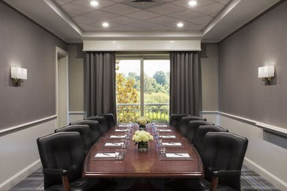 Meeting Facility | The Ballantyne, A Luxury Collection Hotel, Charlotte