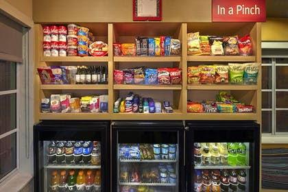Snack Bar | TownePlace Suites by Marriott Fort Lauderdale Weston