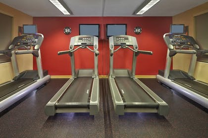 Sports Facility | TownePlace Suites by Marriott Fort Lauderdale Weston