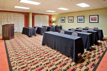 Meeting Facility | Holiday Inn Express Hotel & Suites Greenville