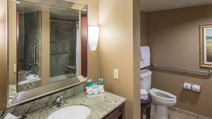 In-Room Amenity | Holiday Inn Express Hotel & Suites Greenville