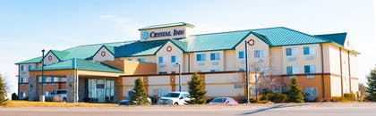 Featured Image | Crystal Inn Hotel & Suites Great Falls