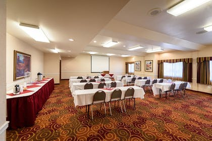 Meeting Facility | Crystal Inn Hotel & Suites Great Falls