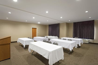 Meeting Facility | Best Western Port Lavaca Inn
