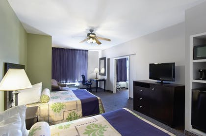 Guestroom | Best Western Port Lavaca Inn