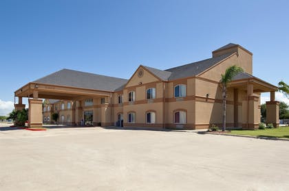 Featured Image | Best Western Port Lavaca Inn