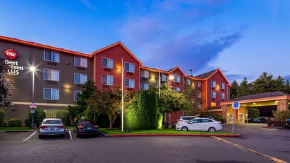 Featured Image | Best Western Plus Vancouver Mall Dr. Hotel & Suites