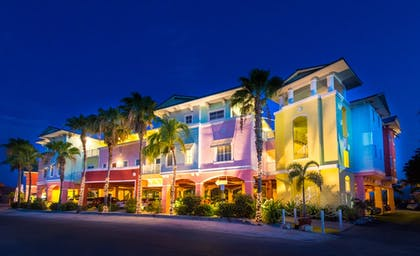 Featured Image | The Lighthouse Resort Inn & Suites