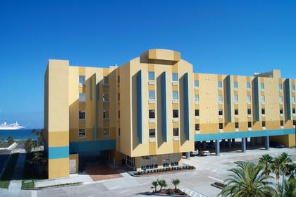 Featured Image | Cocoa Beach Suites