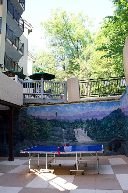 Property Amenity | Gatlinburg Town Square by Exploria Resorts