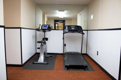 Fitness Facility | Gatlinburg Town Square by Exploria Resorts