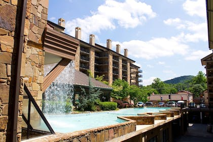 Featured Image | Gatlinburg Town Square by Exploria Resorts