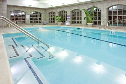 Pool | Holiday Inn Express And Suites