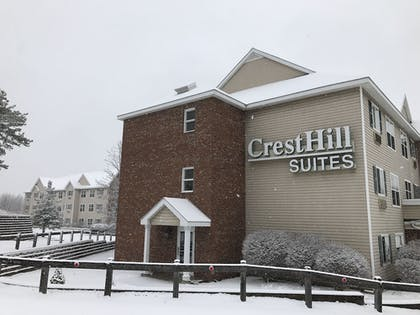 Exterior | CrestHill Suites SUNY University Albany