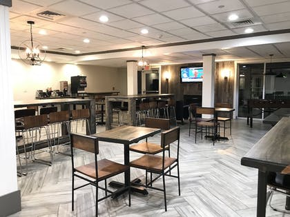Cafe | CrestHill Suites SUNY University Albany