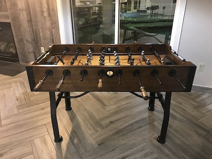 Game Room | CrestHill Suites SUNY University Albany