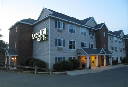 Pet-Friendly | CrestHill Suites SUNY University Albany