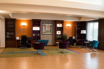 Business Center | Fairfield Inn & Suites by Marriott Oakland Hayward