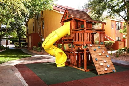 Childrens Play Area - Outdoor | Westgate Flamingo Bay Resort
