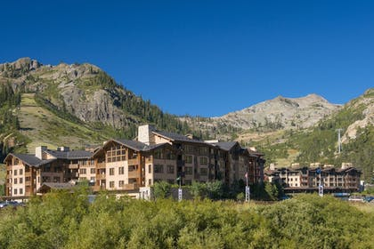 Featured Image   The Village at Squaw Valley