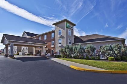 Featured Image | Holiday Inn Express Hotel & Suites Columbus-Groveport