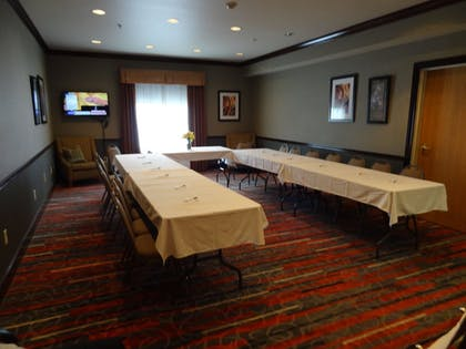 Meeting Facility | Holiday Inn Express Hotel & Suites Columbus-Groveport