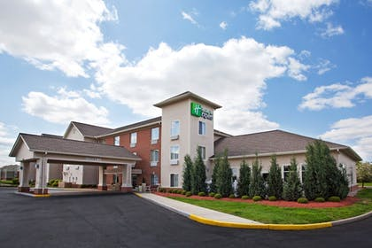 Exterior | Holiday Inn Express Hotel & Suites Columbus-Groveport