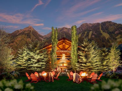 Featured Image | Snake River Lodge & Spa