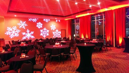 Ballroom | Holiday Inn Seattle Downtown