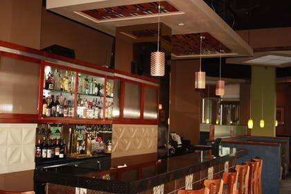 Hotel Bar | Holiday Inn Seattle Downtown