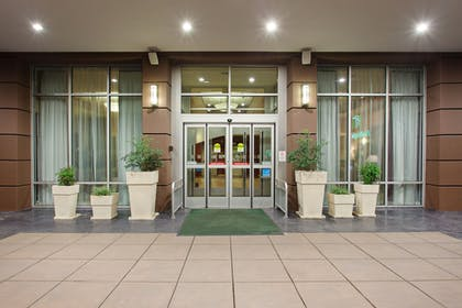 Exterior | Holiday Inn Seattle Downtown