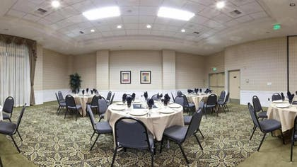 Banquet Hall | Holiday Inn Seattle Downtown