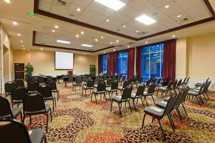 Meeting Facility | Holiday Inn Seattle Downtown