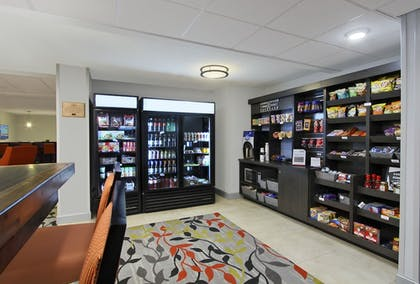 Food and Drink | Candlewood Suites Rogers / Bentonville