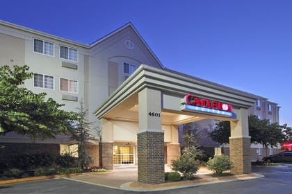 Featured Image | Candlewood Suites Rogers / Bentonville