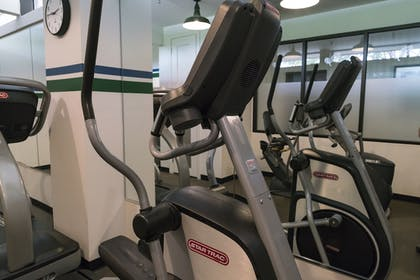 Fitness Facility | Woodlands Hotel & Suites - A Colonial Williamsburg Hotel