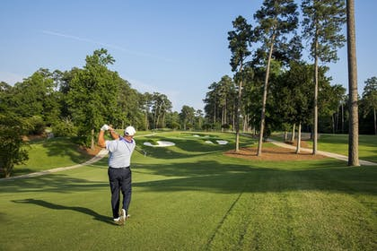 Golf | Woodlands Hotel & Suites - A Colonial Williamsburg Hotel