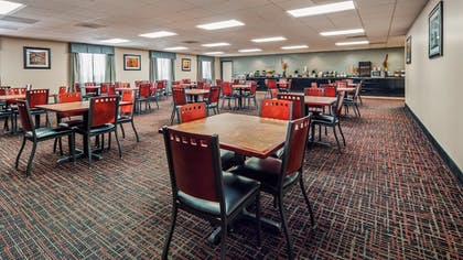 Breakfast buffet | SureStay Plus Hotel by Best Western Houston Medical Center