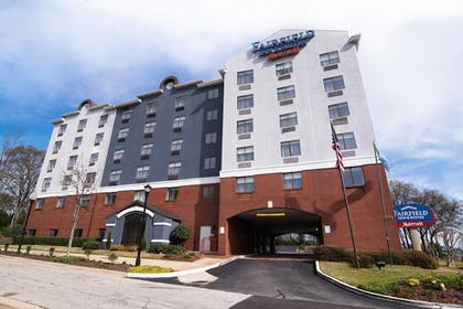 Featured Image | Fairfield Inn and Suites by Marriott Atlanta Airport North