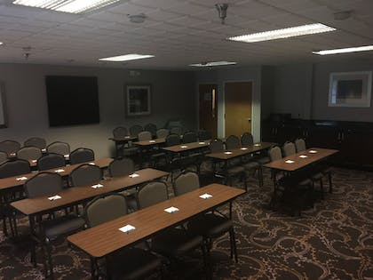 Meeting Facility | Holiday Inn Express Hotel & Suites Laurinburg