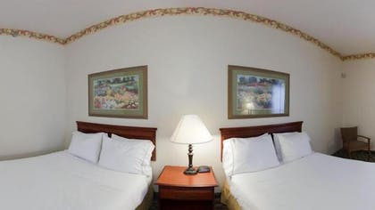 Guestroom | Holiday Inn Express Hotel & Suites Laurinburg