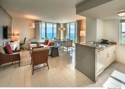In-Room Kitchen | Hotel Arya, BW Premier Collection