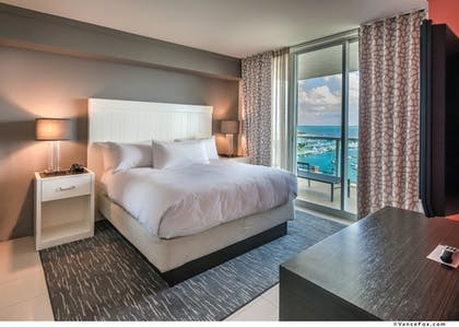 Guestroom View | Hotel Arya, BW Premier Collection